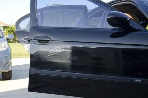 BMW M5 Detailing
