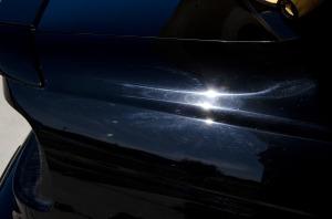 Jet Black BMW Detailing