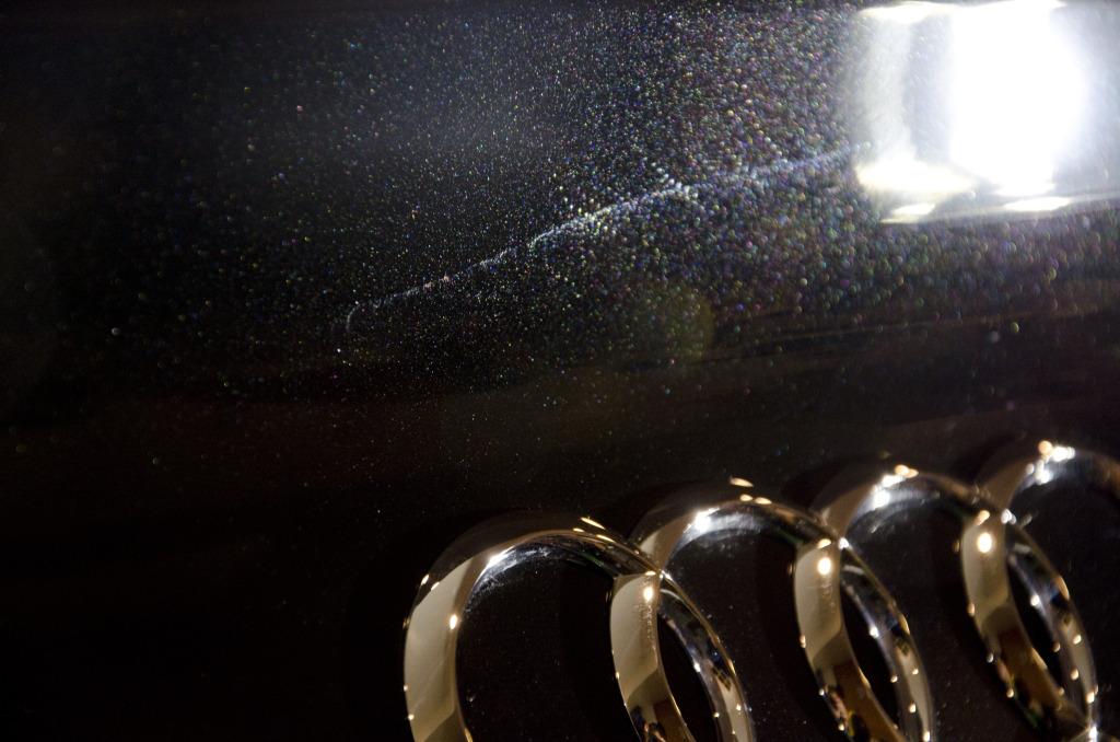 Audi A4 Opti Coat Pro22