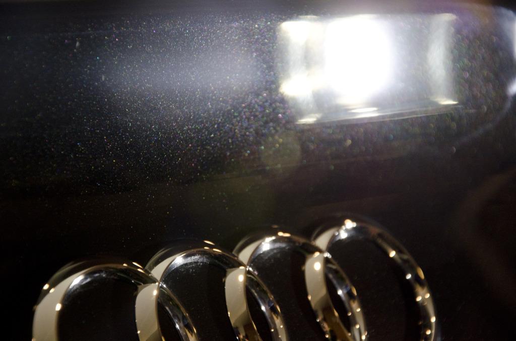 Audi A4 Opti Coat Pro23