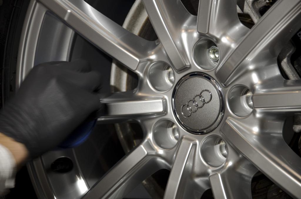 Audi A4 Opti Coat Pro28