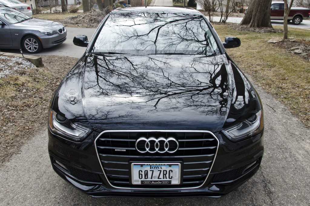Audi A4 Opti Coat Pro29