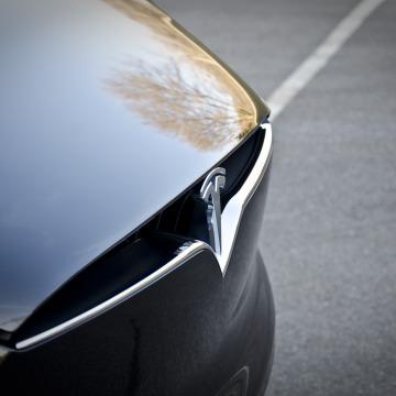 Minnesota Tesla Model X14